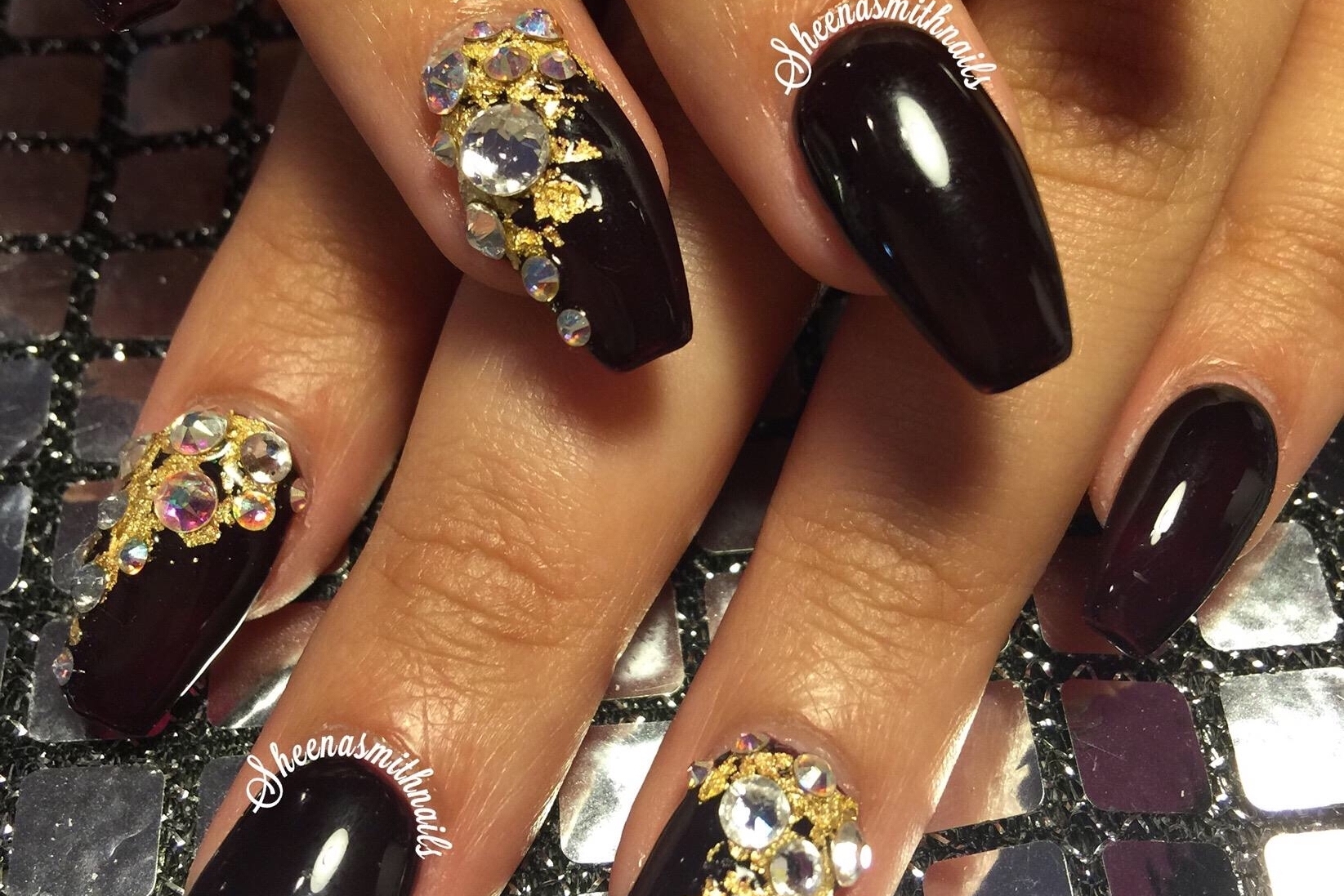 Glam Institute Academy Of Nail Technology In Rosedale MD | Vagaro
